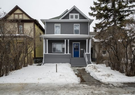 314 Church Avenue, North End, Winnipeg, MB