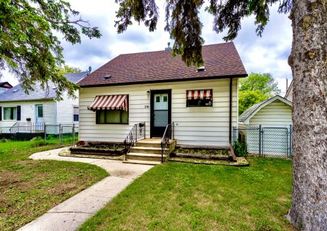 316 Madison Street, St. James, Winnipeg, MB