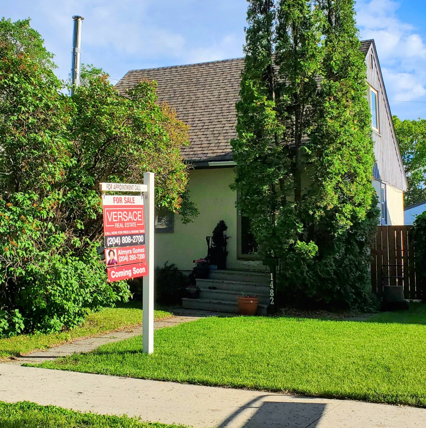1482 Manitoba Avenue, Shaughessy Heights, Winnipeg, MB