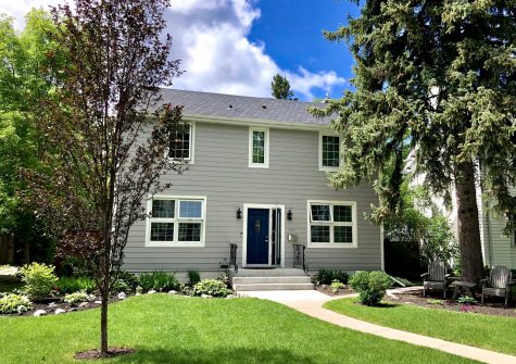 337 Montrose Street, River Heights, Winnipeg, MB