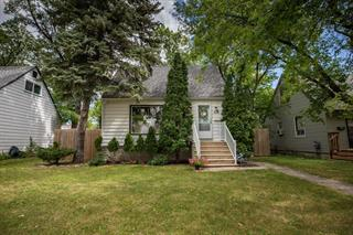 419 Rutland Street, St. James , Winnipeg, MB