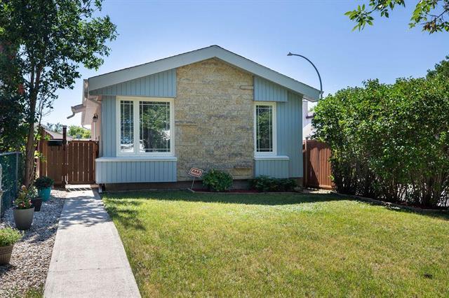 164 Northcliffe  Drive, East Transcona , Winnipeg, MB