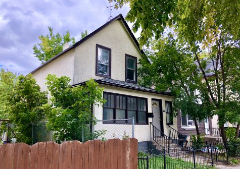 621 Langside Street, West End, Winnipeg, MB