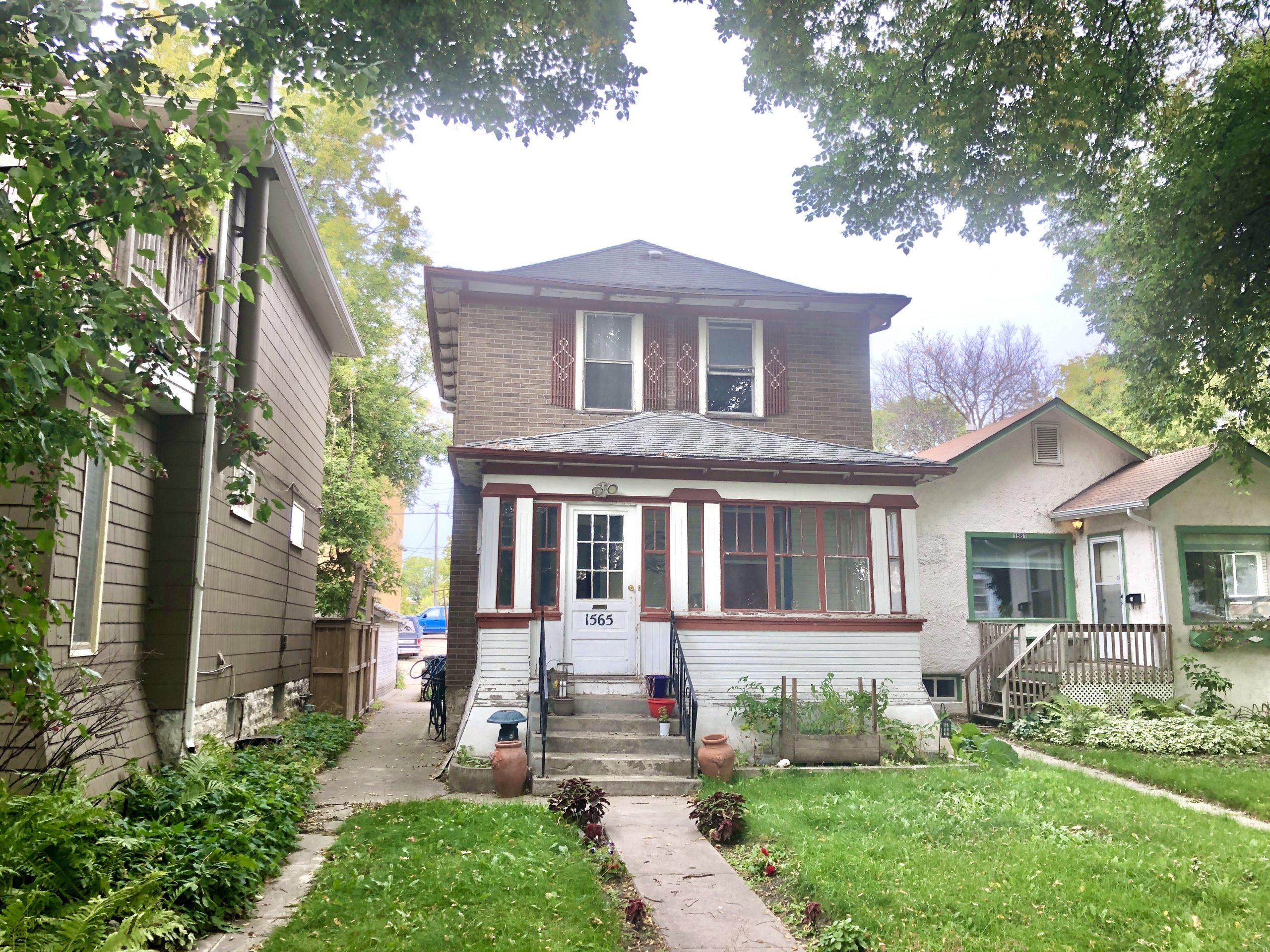 1565 Wolseley Ave W, Wolseley, Winnipeg, MB