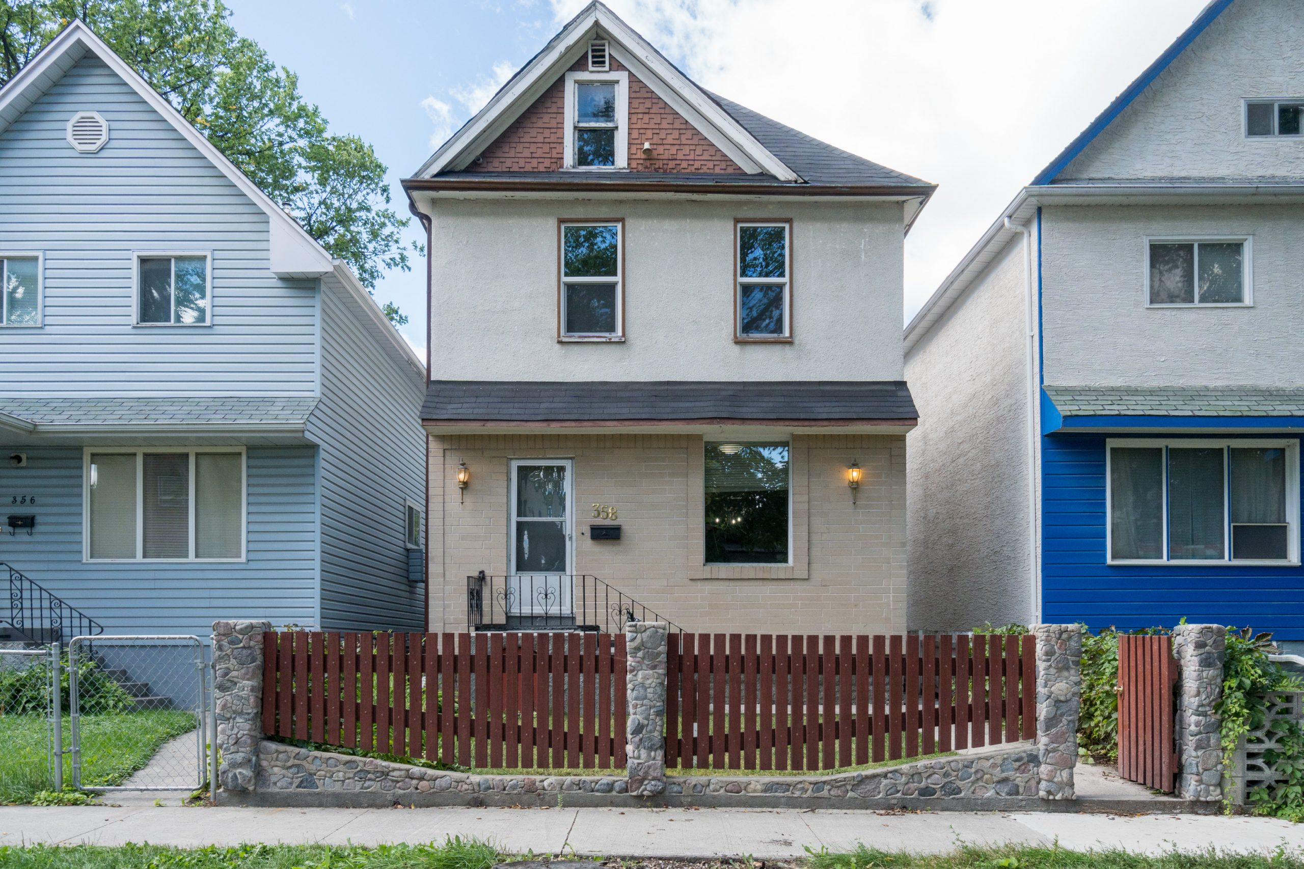 358 Beverley Street, West End, Winnipeg, MB