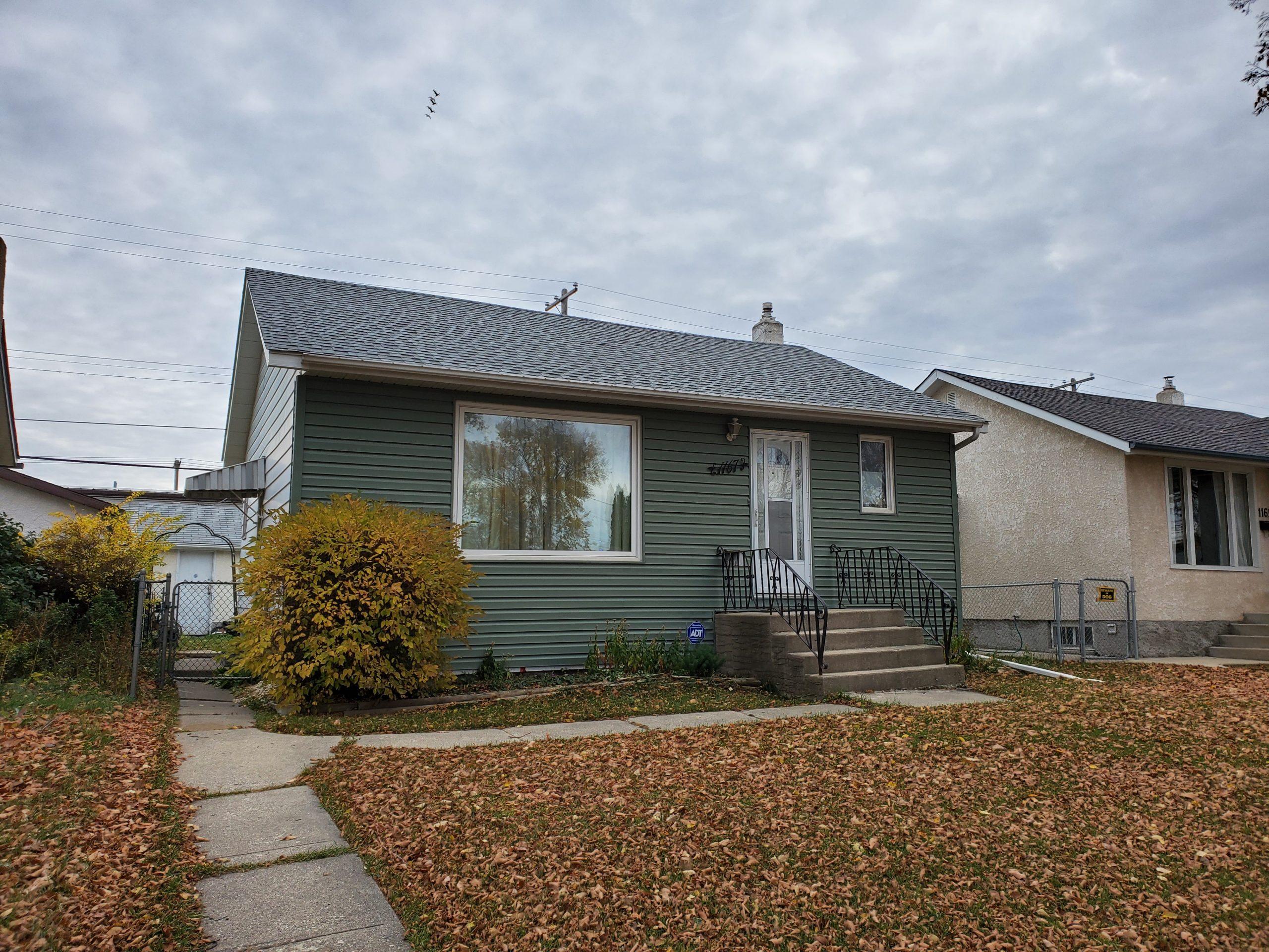 1167 Clifton Street, Sargent Park, Winnipeg, MB