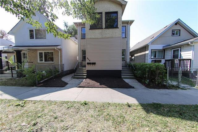 856 Pritchard Avenue, Shaughnessy Heights, Winnipeg, MB