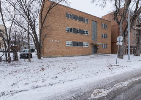 22-246 Home Street, Wolseley, Winnipeg, MB