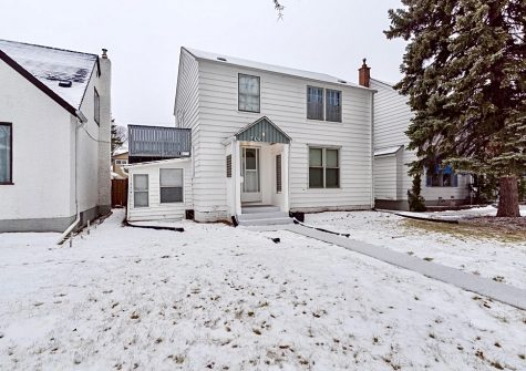 433 Queenston St., River Heights, Winnipeg, MB