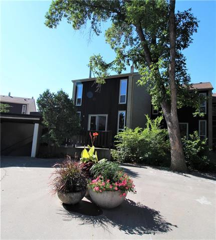 120 – 1 Snow Street, University Heights, Winnipeg, MB