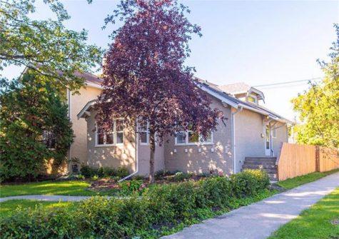295 Borebank Street, River Heights North, Winnipeg, MB