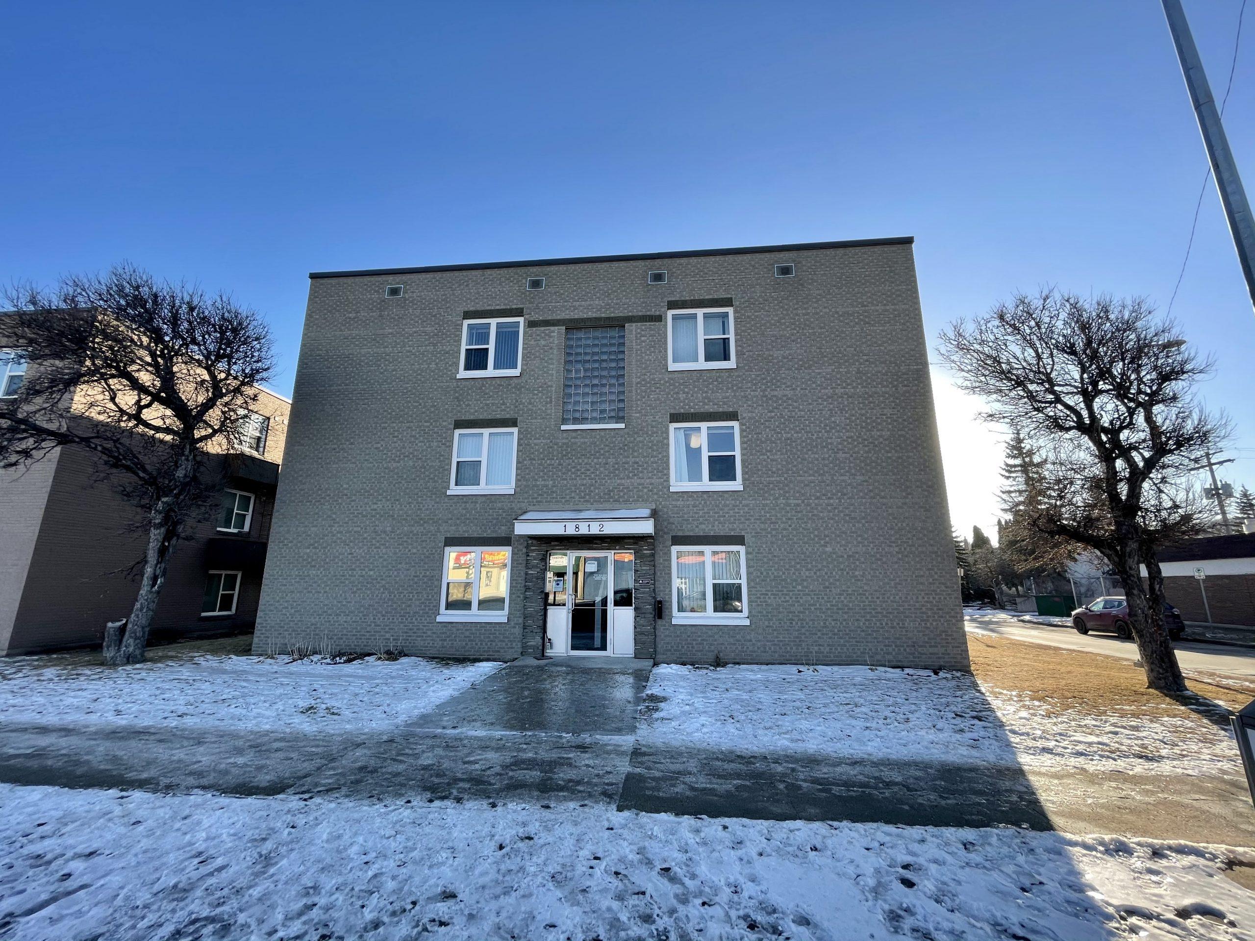 18 – 1812 Portage Avenue, St. James, Winnipeg, MB