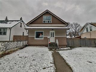 256 Linden Avenue, East Kildonan, Winnipeg, MB
