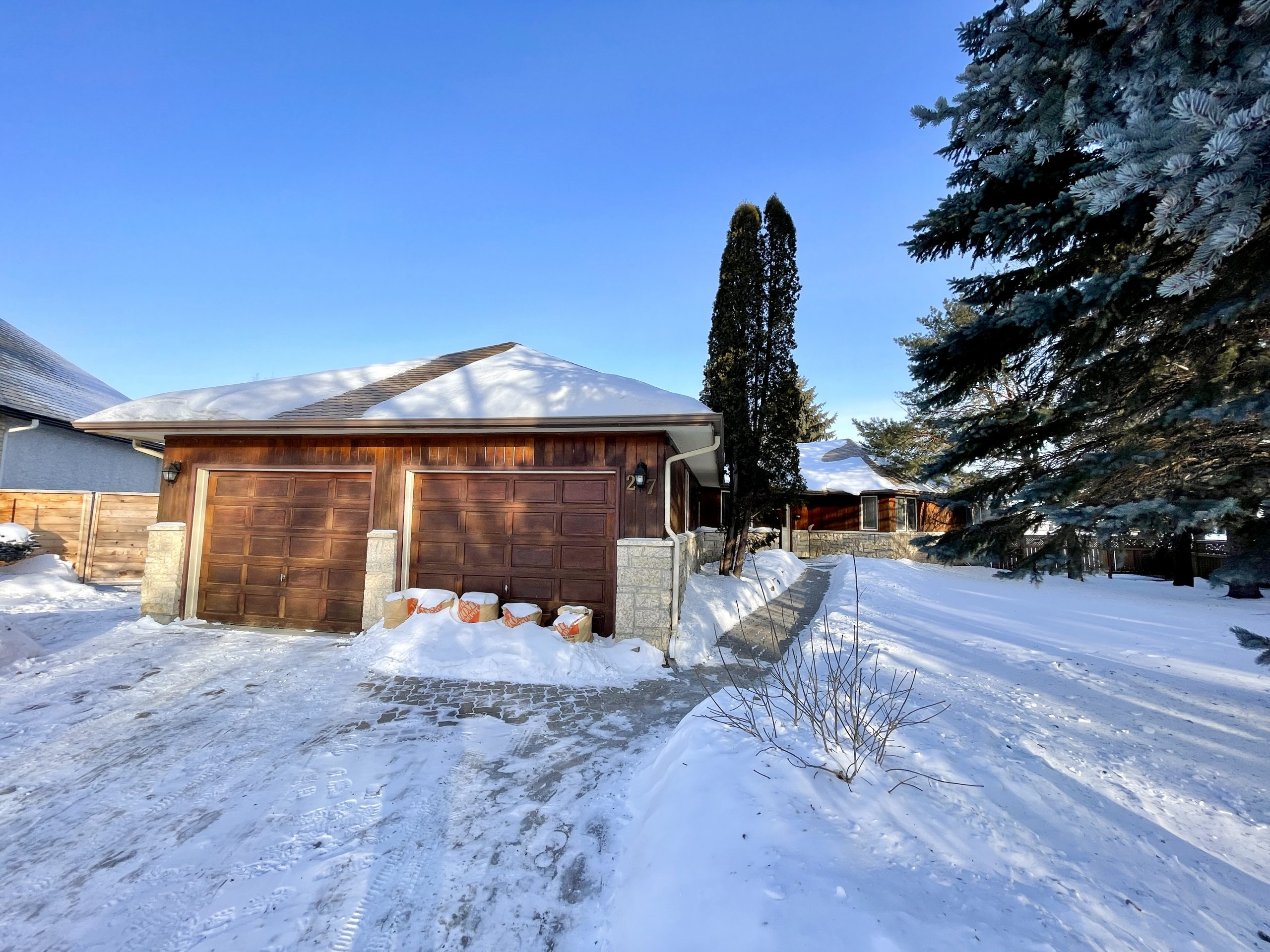 27 Shorecrest Drive, Linden Woods, Winnipeg, MB