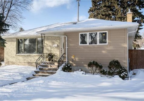 903 Campbell Street, River Heights South, Winnipeg, MB