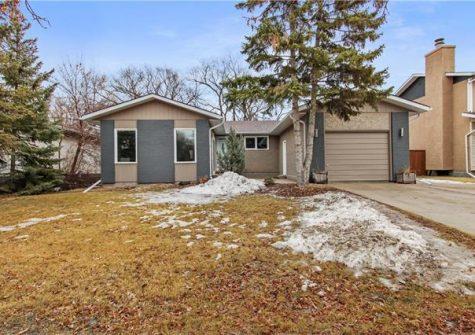 35 Scotswood Drive, Charleswood, Winnipeg, MB