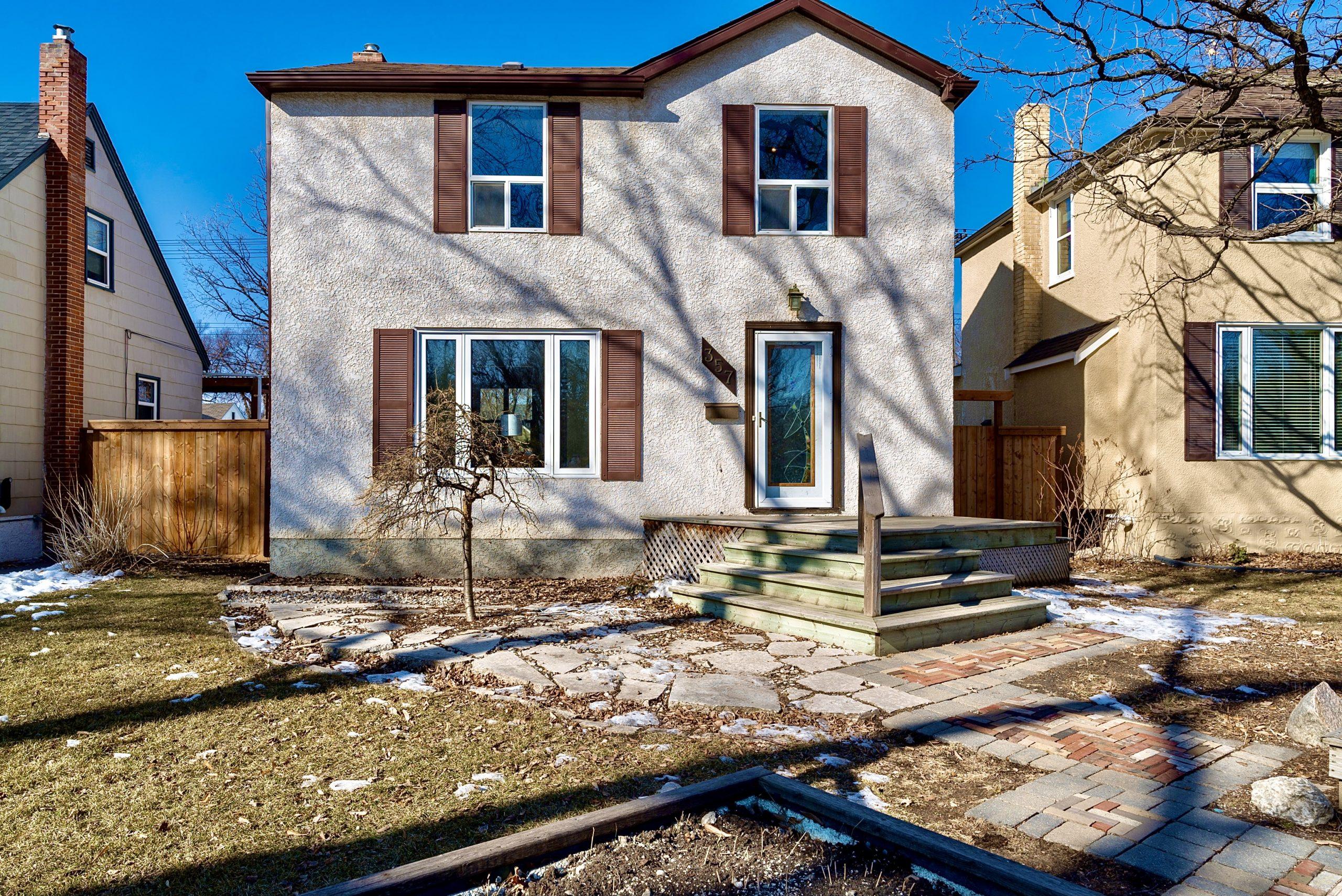 357 Cordova Street, River Heights , Winnipeg, MB