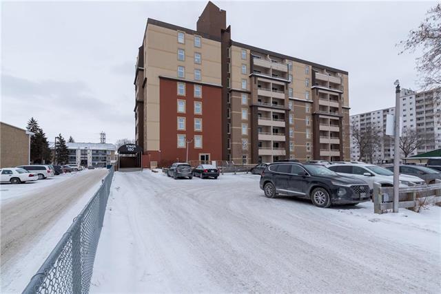 306-180 Beliveau Road, St. Vital, Winnipeg, MB