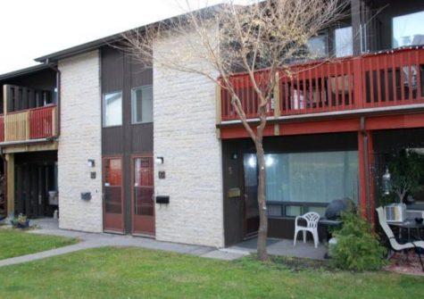 5-100 Scotswood Drive, Charleswood, Winnipeg, MB