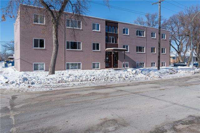 7-303 Leola Street, East Transcona, Winnipeg, MB