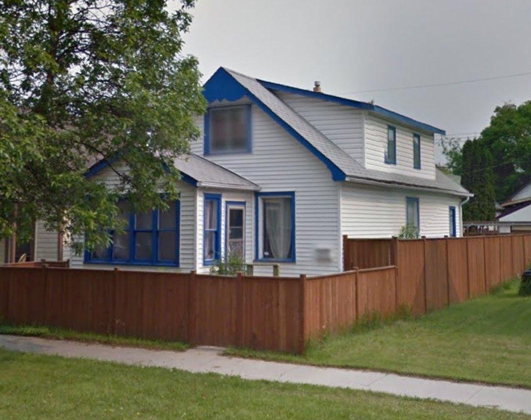 1023 Alfred Avenue, North End, Winnipeg, MB