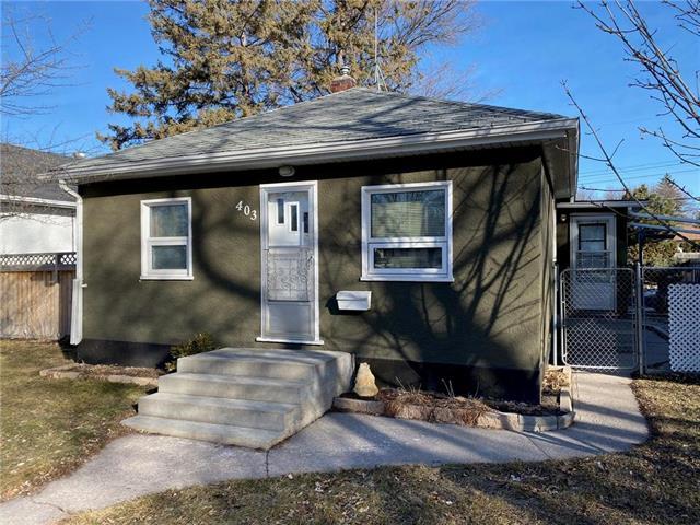 403 Whittier Avenue E, East Transcona, Winnipeg, MB