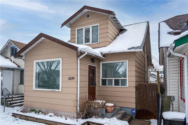 1039 Boyd Avenue, North End, Winnipeg, MB