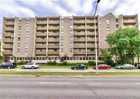 604-1030 Grant Avenue, Crescentwood, Winnipeg, MB