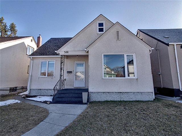 566 Polson Avenue, Sinclair Park, Winnipeg, MB
