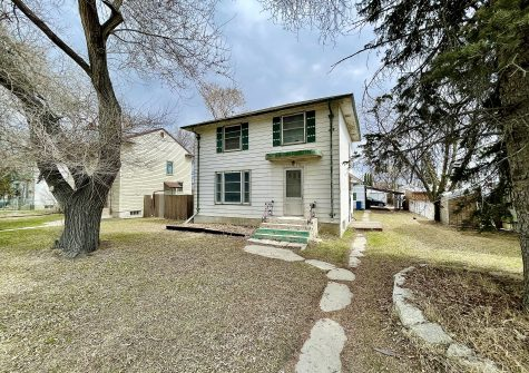242 Kenaston Blvd, River Heights, Winnipeg, MB