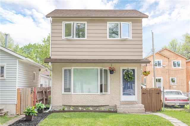 224 Hazel Dell Avenue, East Kildonan, Winnipeg, MB
