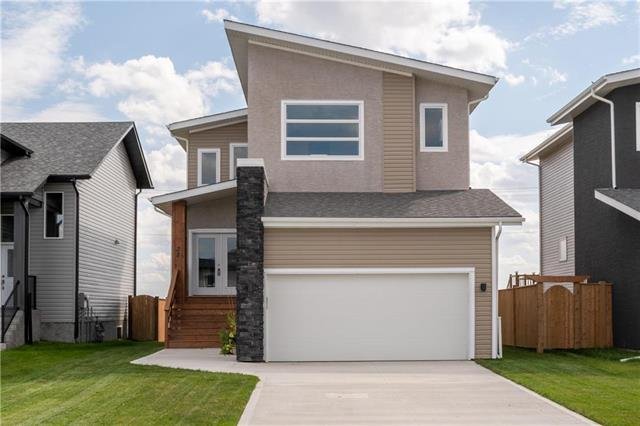 38 Briarfield Court, Niverville, MB
