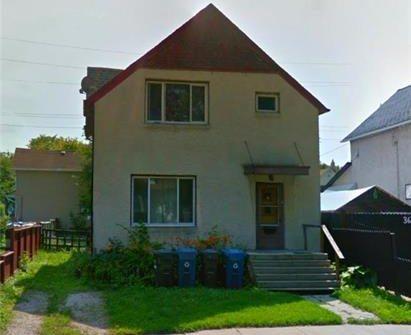 360 Redwood Ave, Winnipeg, MB